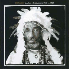 Dry Acid: Lee Perry Productions 1968 To 1969 by Various Artists