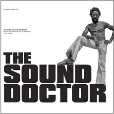 The Sound Doctor (1972-1978) by Various Artists