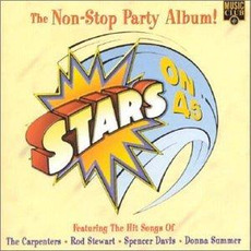 Stars On 45: The Non-Stop Party Album! by Various Artists