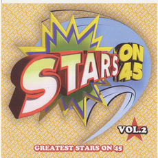 Greatest Stars On 45 Vol. 2 by Various Artists
