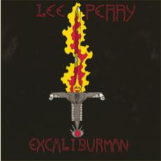 Excaliburman