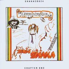 Commandments of Dub (Re-Issue) mp3 Album by Jah Shaka