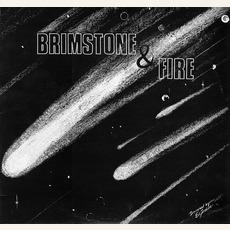 Brimstone & Fire mp3 Album by Jah Shaka