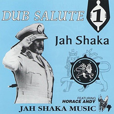 Dub Salute 1 by Jah Shaka