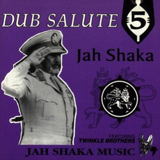 Dub Salute 5 by Jah Shaka
