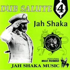 Dub Salute 4 by Jah Shaka