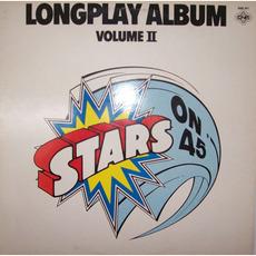 Stars On 45 Longplay Album Volume II by Stars On 45
