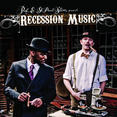 Recession Music by Stophouse