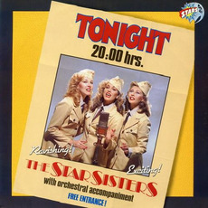 Tonight 20.00 Hrs mp3 Album by Stars On 45 Proudly Presents The Star Sisters