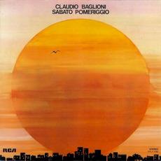 Sabato pomeriggio by Claudio Baglioni