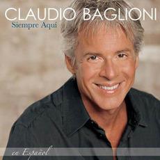 Siempre aquí by Claudio Baglioni