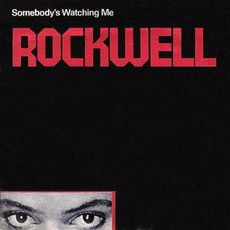 Somebody's Watching Me mp3 Album by Rockwell