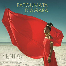 Fenfo mp3 Album by Fatoumata Diawara