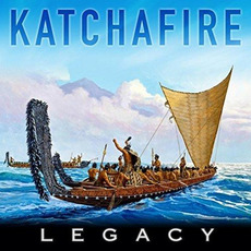 Legacy mp3 Album by Katchafire