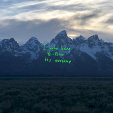 ye mp3 Album by Kanye West
