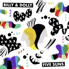 Five Suns by Billy & Dolly