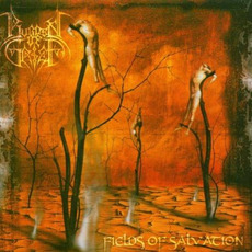 Fields of Salvation by Burden Of Grief