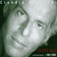 Tutti qui - Collezione Dal 1967 Al 2005 by Claudio Baglioni
