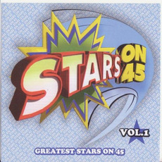 Greatest Stars On 45 Vol. 1 by Stars On 45