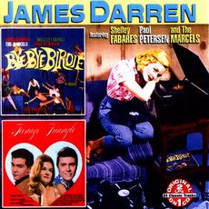 Bye Bye Birdie / Love Triangle by James Darren
