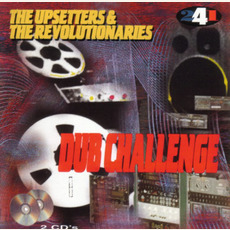 Dub Challenge mp3 Artist Compilation by The Upsetters & The Revolutionaries