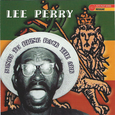 "Songs To Bring Back The Ark mp3 Artist Compilation by Lee ""Scratch"" Perry"