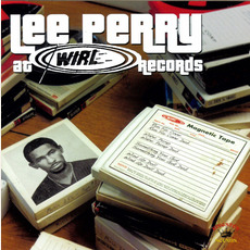 "At WIRL Records mp3 Artist Compilation by Lee ""Scratch"" Perry"
