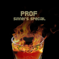 Sinners Special by Prof