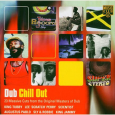 Dub Chill Out (Re-Issue) by Various Artists