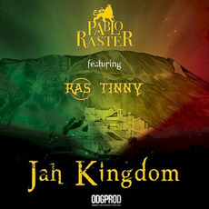 Jah Kingdom by Pablo Raster