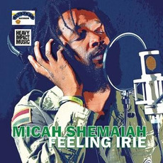 Feeling Irie by Micah Shemaiah