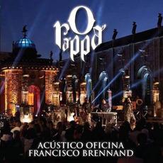 Acústico Oficina Francisco Brennand (Live) by O Rappa