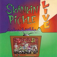 Live @ The Phoenix Theater & 924 Gilman St. by Various Artists
