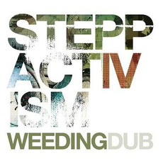 Steppactivism (Re-Issue) by Weeding Dub