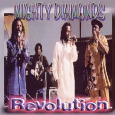 Revoloution mp3 Album by The Mighty Diamonds