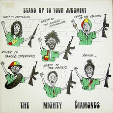 Stand Up to Your Judgment by The Mighty Diamonds