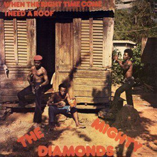 Right Time (Remastered) by The Mighty Diamonds