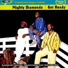 Get Ready (Re-Issue) mp3 Album by The Mighty Diamonds