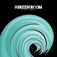 First Wave mp3 Album by The Green Room
