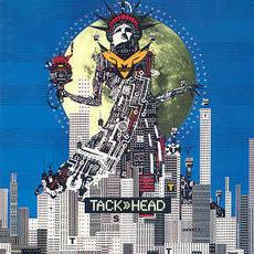 Strange Things (UK Edition) by Tackhead