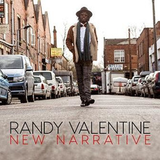 New Narrative mp3 Album by Randy Valentine