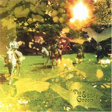 Everything Is Green by The Essex Green