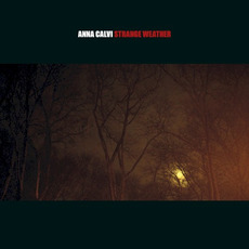 Strange Weather mp3 Album by Anna Calvi