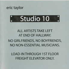 Studio 10 mp3 Album by Eric Taylor