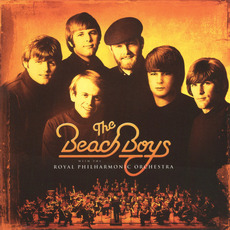 The Beach Boys with the Royal Philharmonic Orchestra mp3 Album by The Beach Boys with the Royal Philharmonic Orchestra