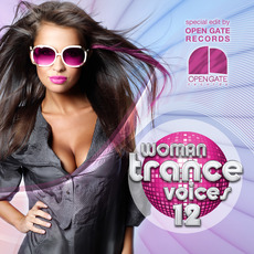 Woman Trance Voices, Volume 12 mp3 Compilation by Various Artists