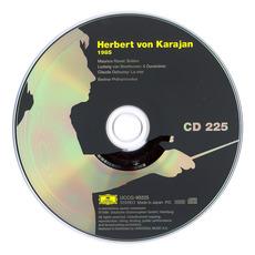 Herbert von Karajan: Complete Recordings on Deutsche Grammophon, CD225 mp3 Compilation by Various Artists