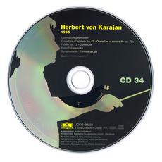 Herbert von Karajan: Complete Recordings on Deutsche Grammophon, CD34 mp3 Compilation by Various Artists