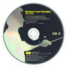 Herbert von Karajan: Complete Recordings on Deutsche Grammophon, CD3 mp3 Compilation by Various Artists