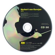 Herbert von Karajan: Complete Recordings on Deutsche Grammophon, CD86 mp3 Compilation by Various Artists